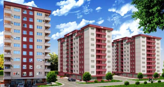 Граѓаните купуваат нови станови и покрај кризата: Цената не се намалува
