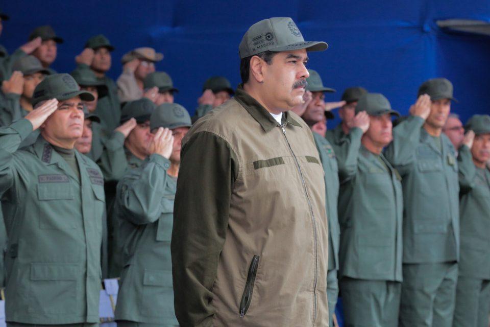 ОН ги обвинува венецуелските власти за злосторства против човештвото