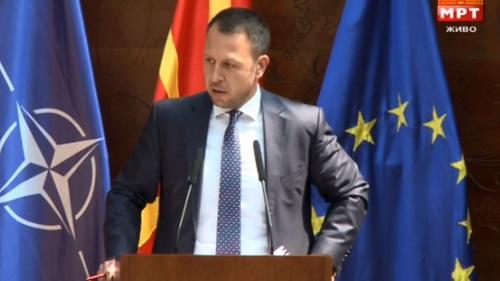 Јанушев: Поради криминалот на Заев и Филипче, Македонија нема вакцини