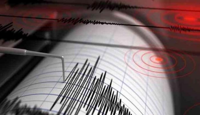 Земјотрес во Грција, почувствуван и кај нас