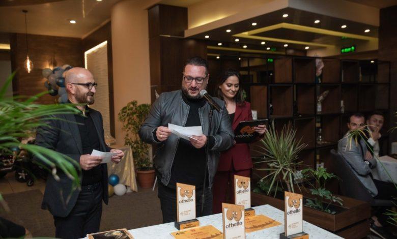 """Заврши четвртото издание на театарскиот фестивал """"Отело"""""""