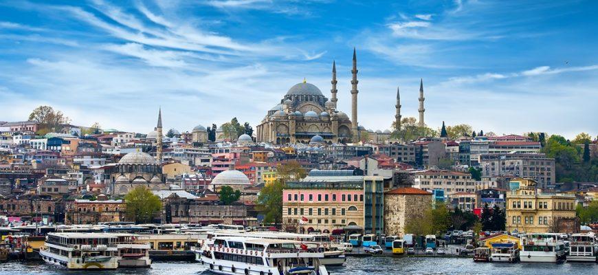 Земјотрес од 4,2 степени во Истанбул