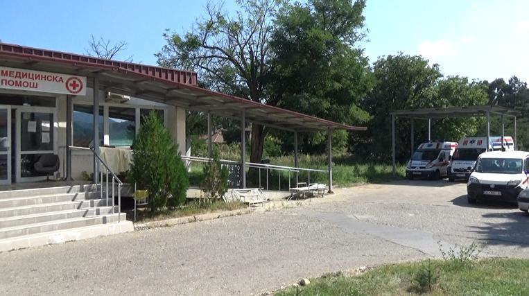 Возачот на комбе почина на пат кон кочанската болница