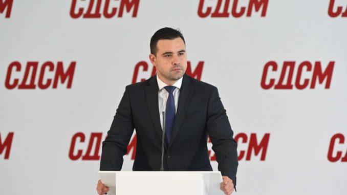 Костадинов: Македонскиот јазик e признат од целиот свет