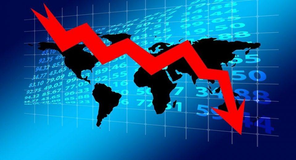 Македонија е во рецесија: Стапката на БДП е -12,7%