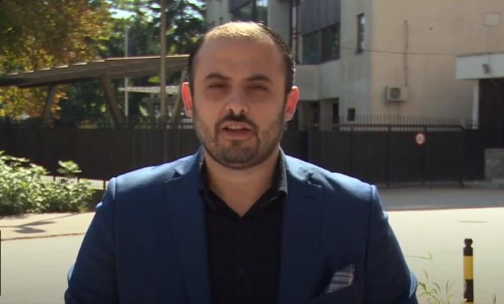 (ВИДЕО) Ѓорѓиевски: ДКСК и ЈО веднаш да отворат случај за Велковски