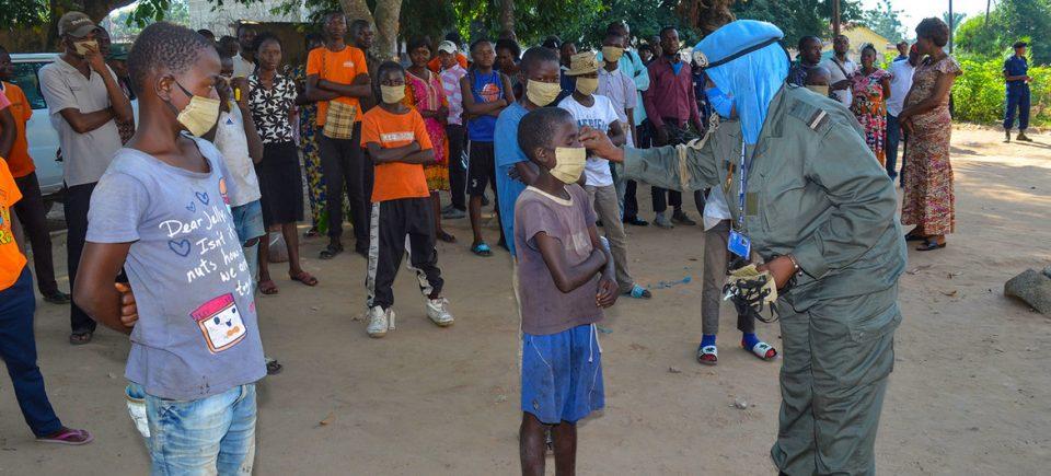 Африканските земји бараат помош од ОН за надминување на кризата