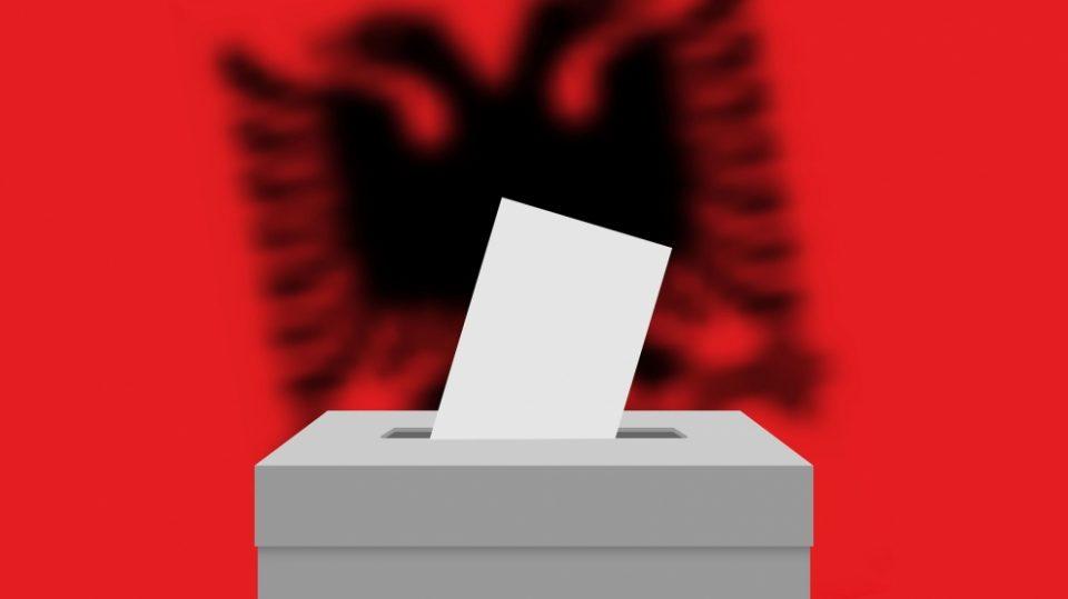 Парламентарните избори во Албанија на 25 април 2021 година