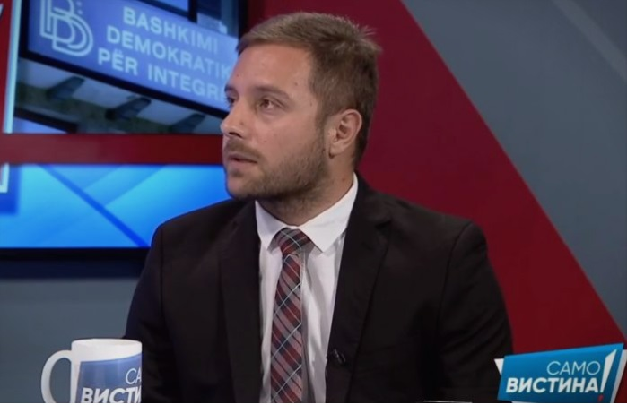 Арсовски до Кузеска: СЈО беа фатени во рекет a парите завршија кај семејството Заеви и СДСМ