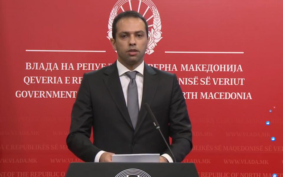 Три милиони евра ќе се инвестираат во 16 општини, најави Бочварски