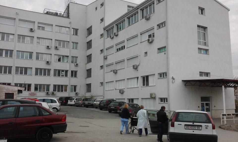 Жена се породила во такси во дворот на болницата