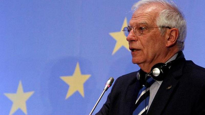 Борел: ЕУ не е целосна без Западен Балкан