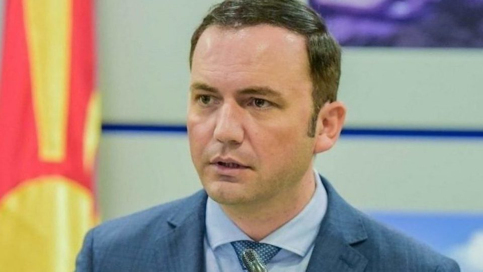 Османи: Неизвесно дали во декември ќе ги почнеме преговорите и дали Бугарија ќе го искористи правото на вето