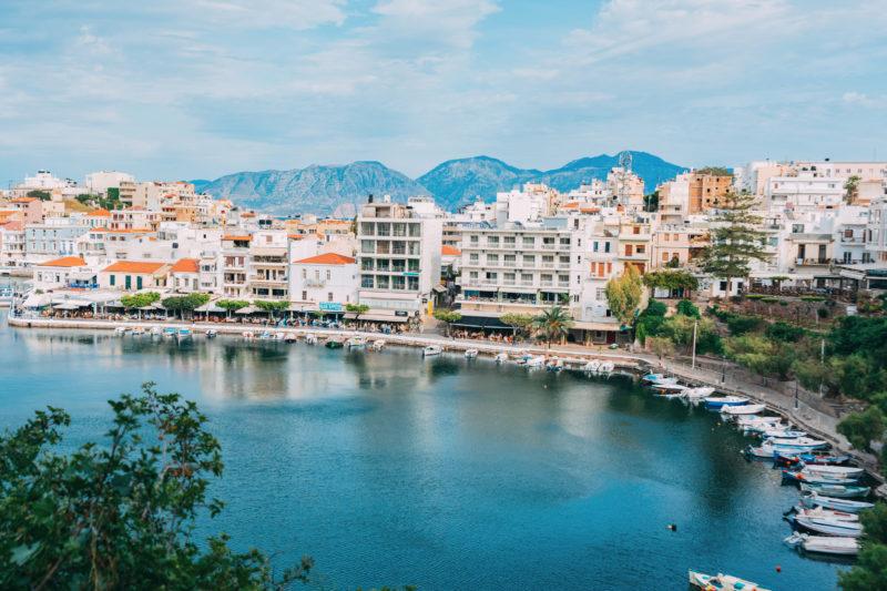 Уште еден земјотрес на Крит