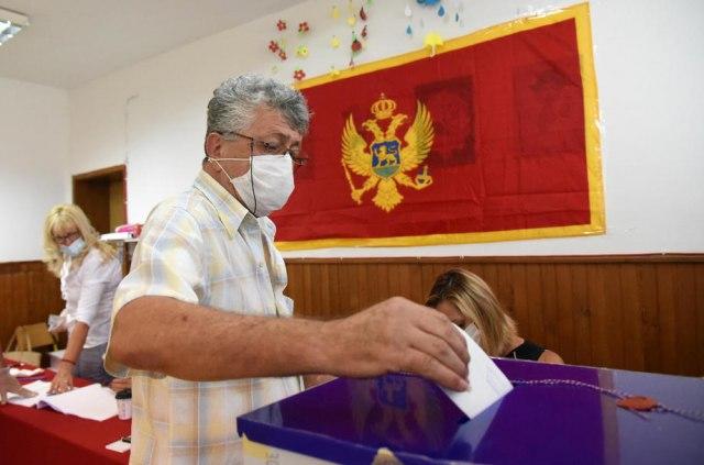 Објавени конечните резултати од парламентарните избори во Црна Гора