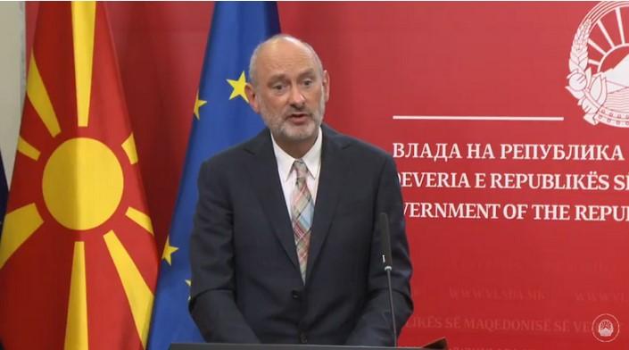 Гир: Регулативата на ЕУ забранува споделување верска и етничка припадност
