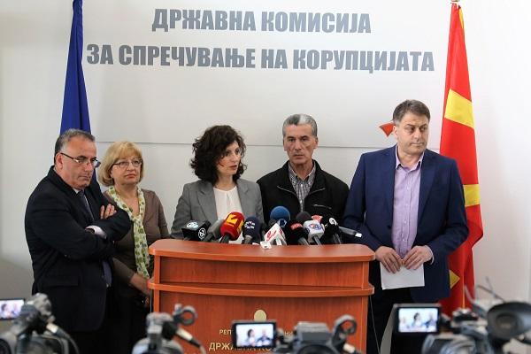 Нов неуспех на Антикорупциска: Уставен суд и ја отфрли иницијативата за укинување на привилегиите на екс-претседателите Иванов и Црвенковски