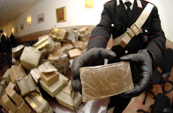 Пронајдена дрога во затворот во Штип – непознато кој ја донел