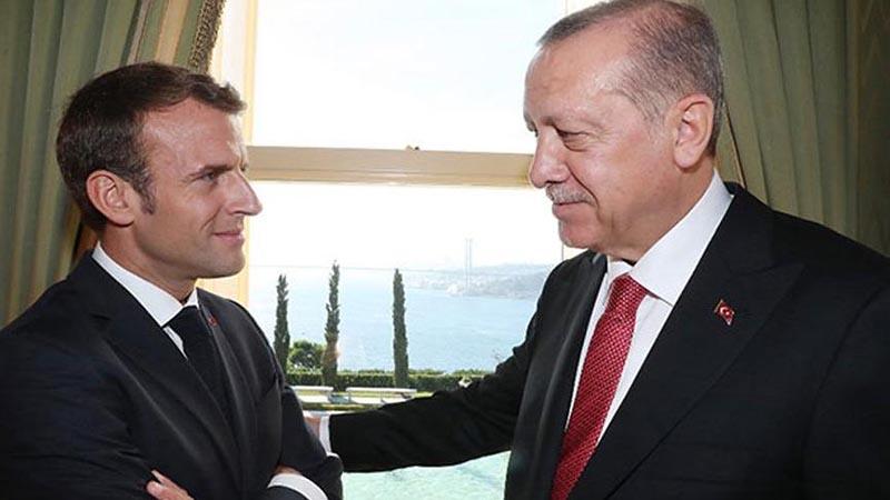 Ердоган со закана до Макрон: Ќе имаш големи проблеми со мене лично!