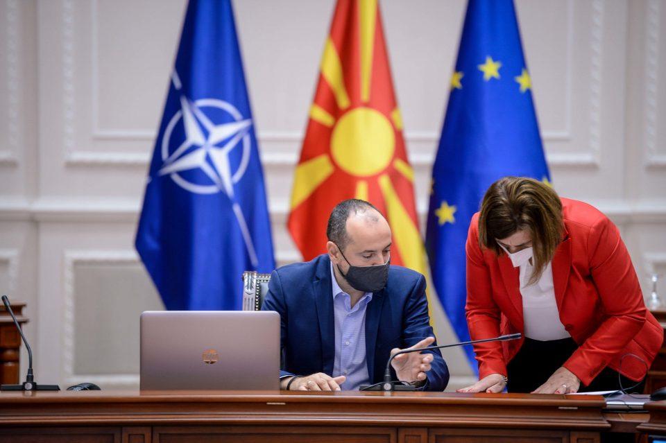 ЕСС: Четвртиот пакет мерки тежок 350 милиони евра вклучува поддршка за најпогодените сектори и граѓани