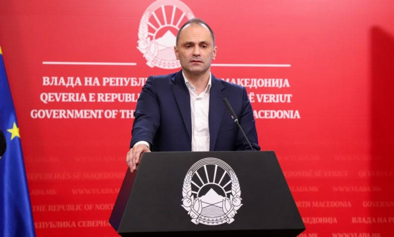 Филипче: Непочитувањето на мерките ќе не одведе кон нови рестрикции