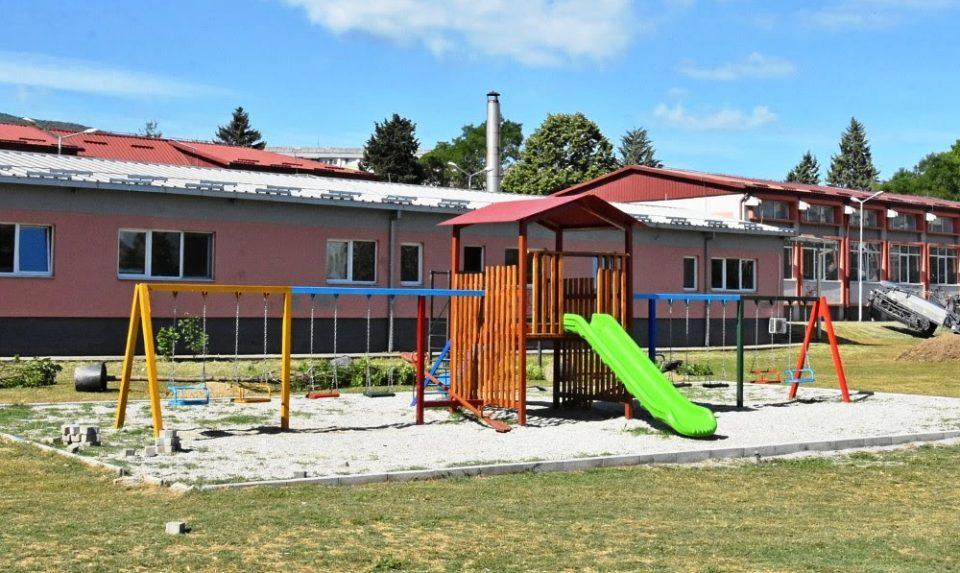 Затворена градинка во Битола поради случаи на Ковид-19 кај вработени