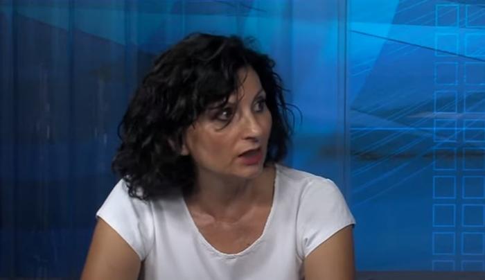 Ивановска: Дивоградбите станаа наше секојдневие, а луѓето се желни за правда