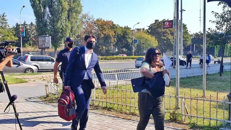 """""""Насилство во Центар"""" за во аналите на судството – На обвинетиот Миле Јанакиески не му беше дозволен ниту еден сведок!"""