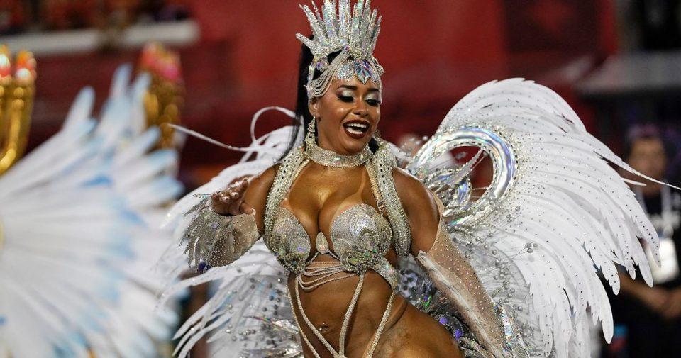 Одложен карневалот во Рио поради Ковид-19