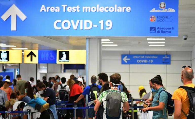 Од Рим до Милано ќе може да се патува само со негативен тест