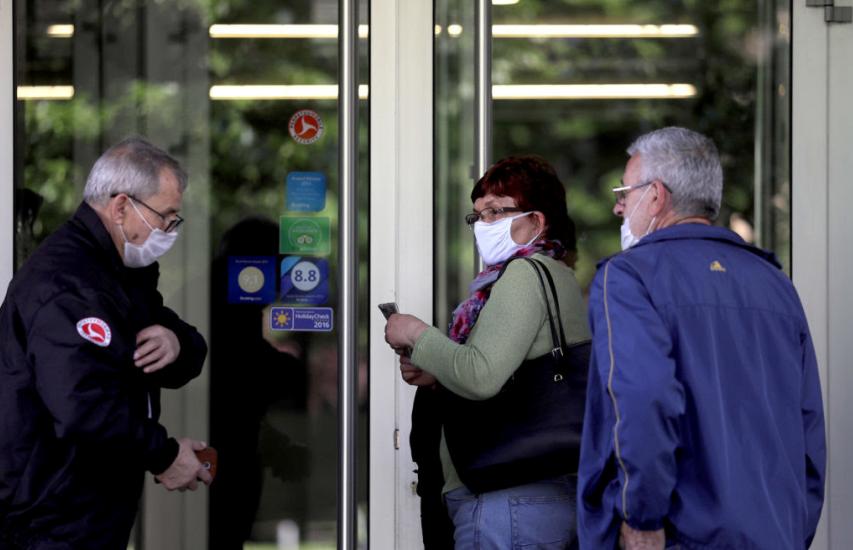 СДСМ: Во борбата против коронавирусот клучни се граѓаните