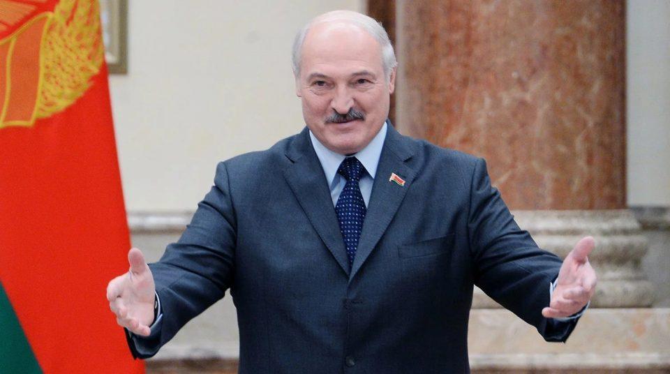 Лукашенкo: Макрон е незрел политичар