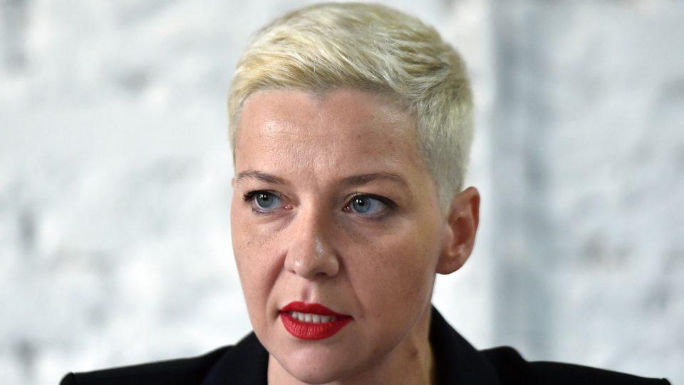 Киднапирана белоруската опозиционерка и лидерка на протестите, Марија Колесникова