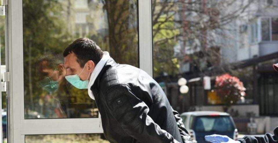 Казнети 578 лица за неносење маска