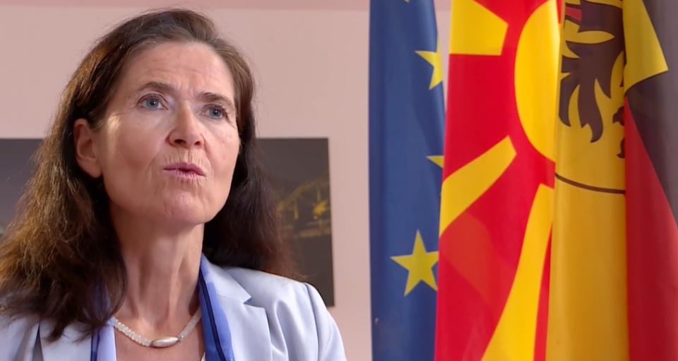 Холштајн: Наша цел е првата Меѓувладина конференција да се одржи за време на германското претседателство со ЕУ