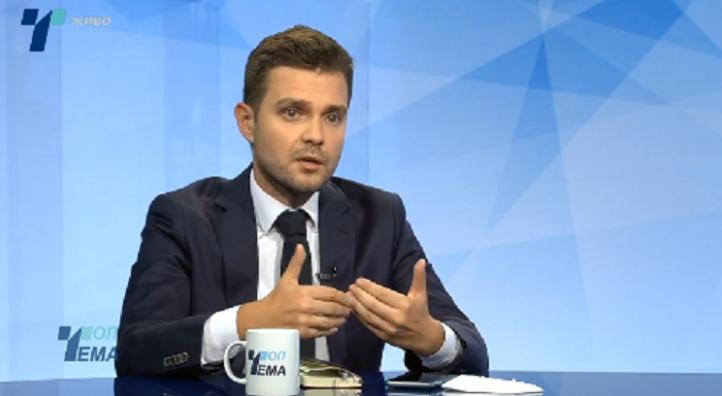 Муцунски: Во случај да нема датум за преговори со ЕУ, на Македонија и треба национална европска агенда