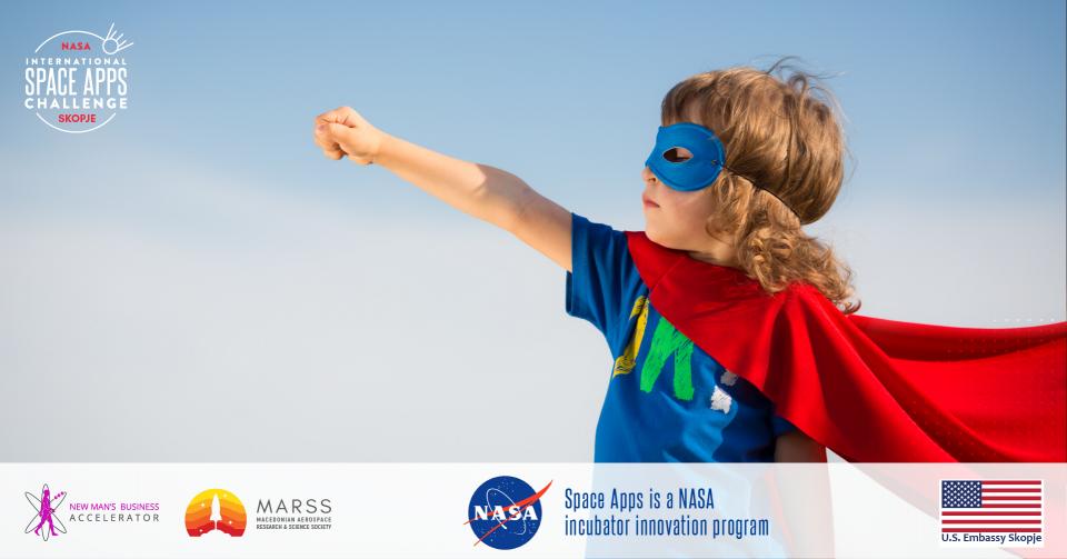 Отворен повик за учество на 8. НАСА Хекатон за вселенски иновации, прв пат во виртуелна форма