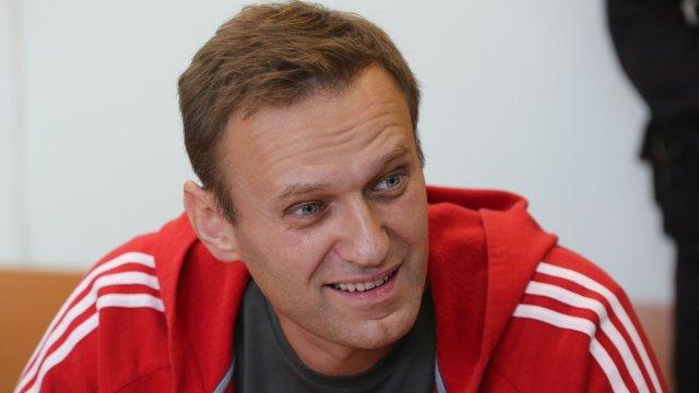 Кремљ: Навални е човек на ЦИА