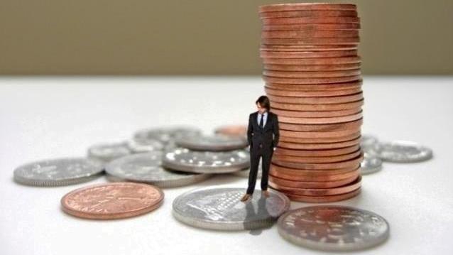 Просечната нето-плата во јули 27.231 денар