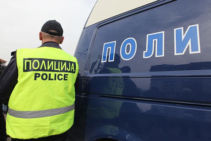 Полициска акција во Делчево – откриена група која фалсификувала пари