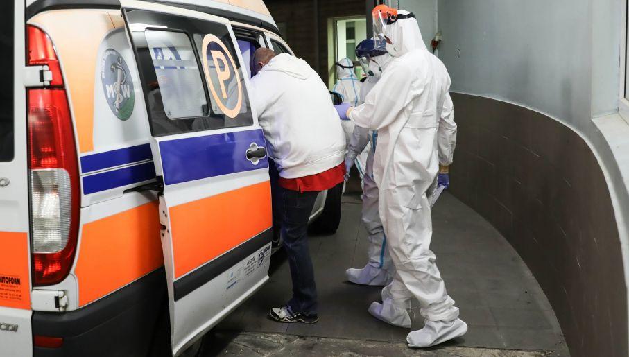 Германски епидемиолог: Пандемијата всушност допрва ќе почне
