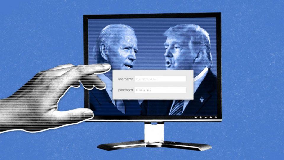 Мајкрософт: Руски, кинески и ирански хакери се мешаат во изборната кампања во САД