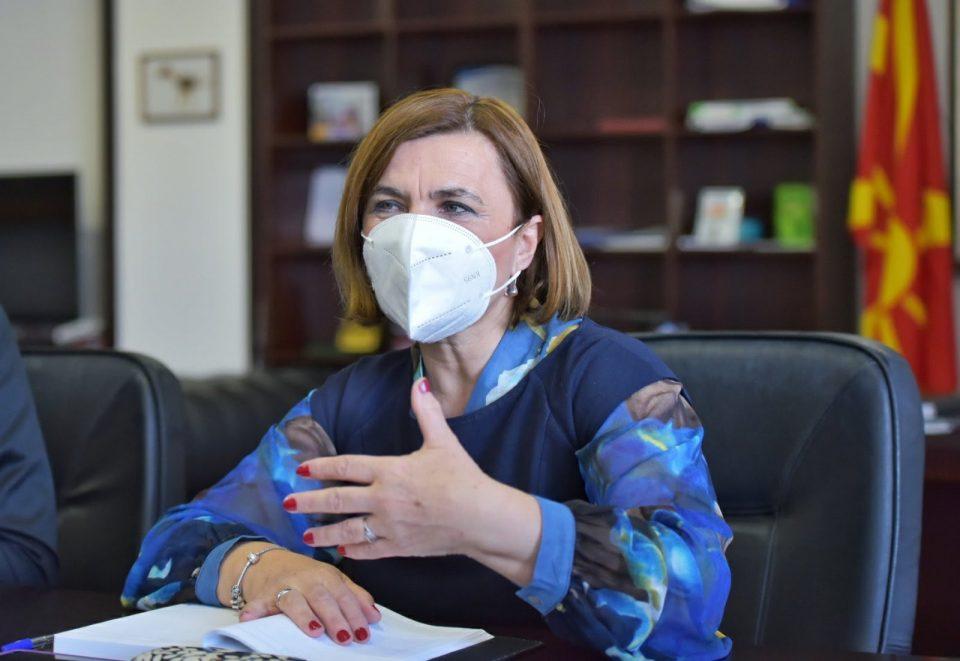 Шахпаска: Бројот на невработени го кренаа нашинците кои заради пандемијата се вратија дома
