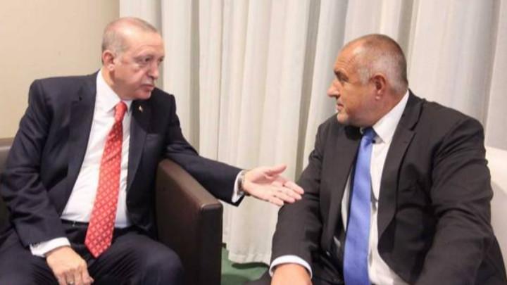 Шпигел: Како бугарскиот премиер Борисов му помогна на Ердоган да ги прогонува своите противници