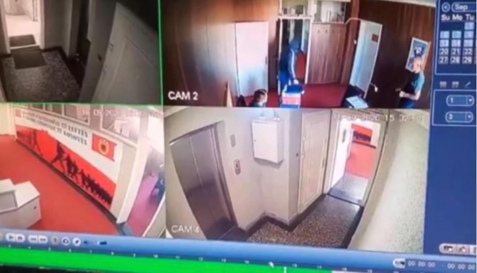 УЧК го уништи Специјалниот суд за Косово? Поради скандал со досијеата оставка поднесе меѓународниот обвинител