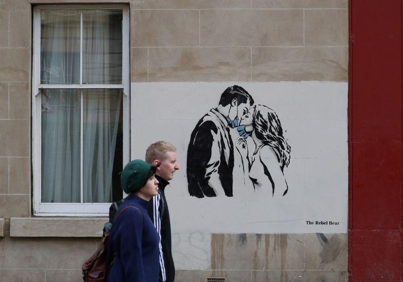 Во Глазгов забранети собири во домовите