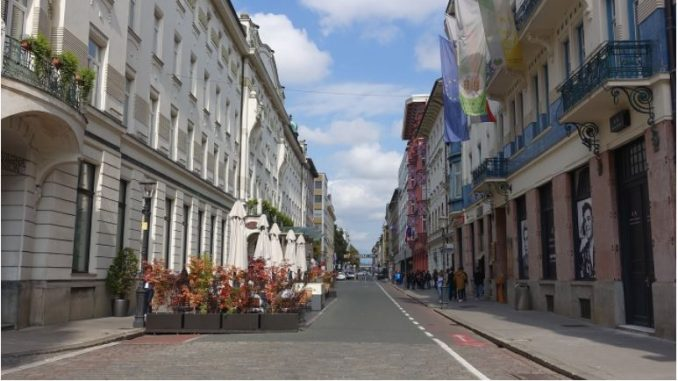 Во Словенија се забранува работата на продавниците во недела и државни празници