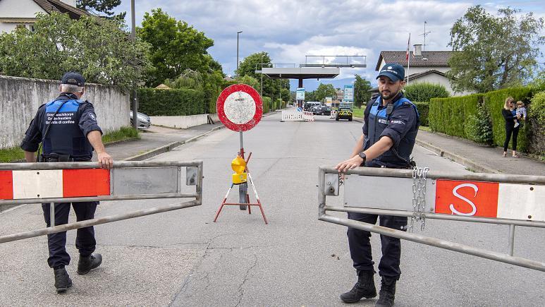 Швајцарците на референдум го отфрлија предлогот за забрана на слободно движење на работници меѓу Швајцарија и ЕУ