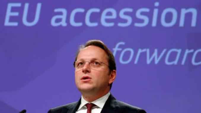 ЕУ ги повика албанските власти да го стават во функција Уставниот суд