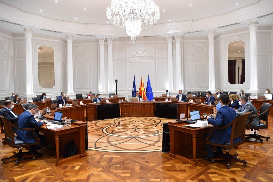 Седница на Владата за новиот пакет мерки: Собранието ќе расправа за законски измени на претходниот